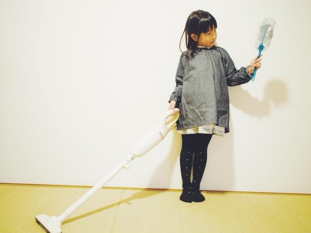 畳 掃除機 かけ方