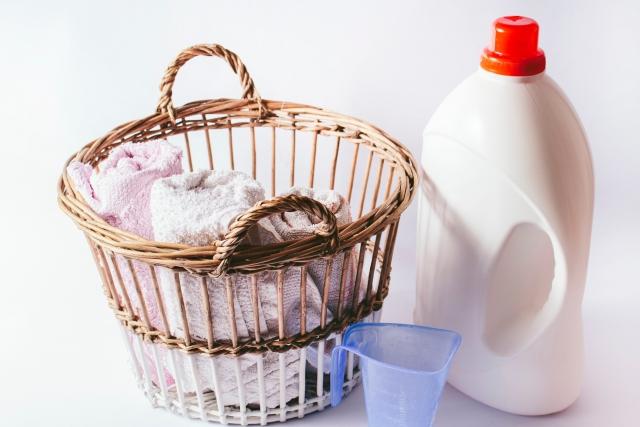 サマーニット 洗濯 頻度
