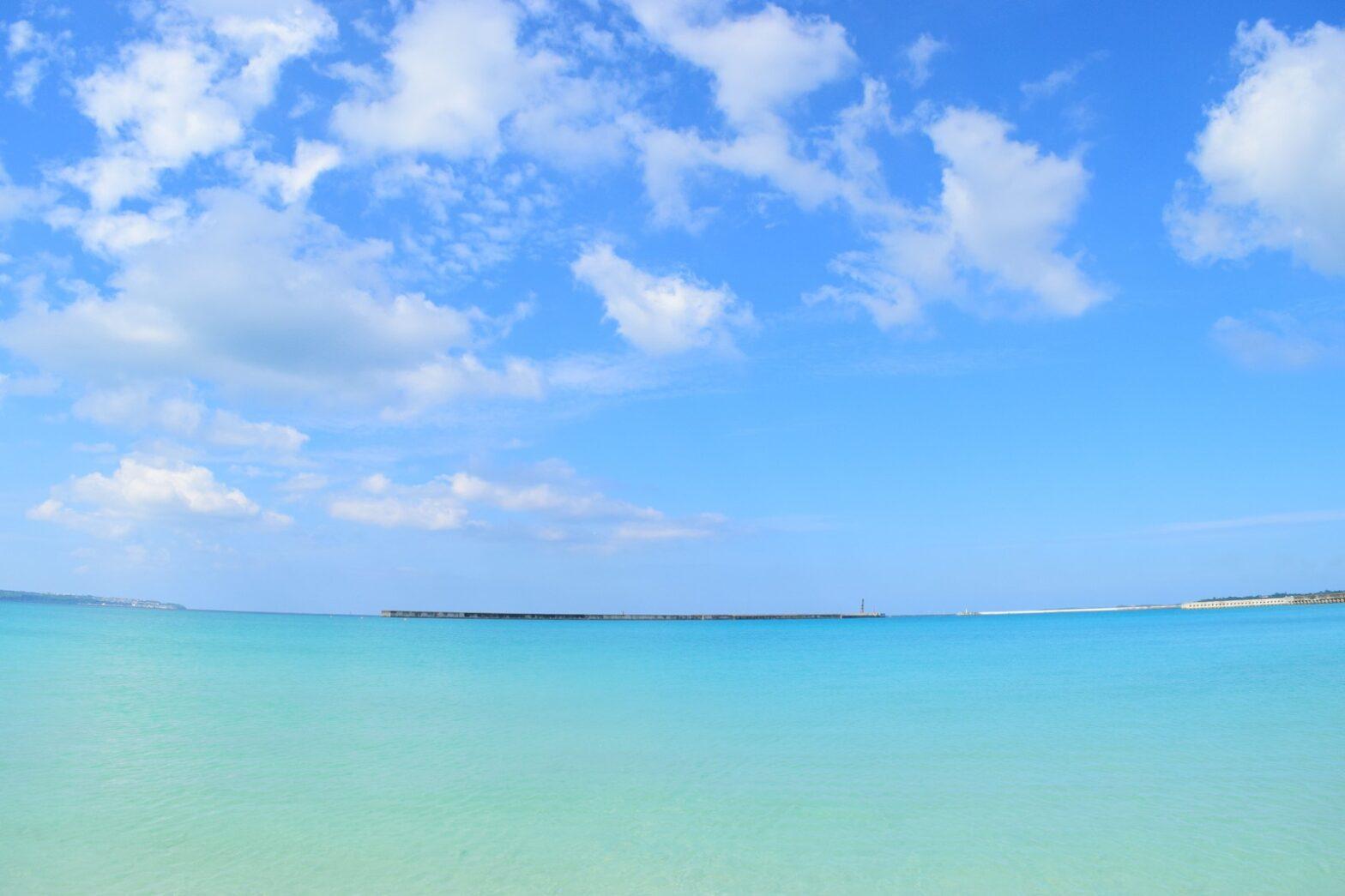 沖縄旅行 暑さ対策