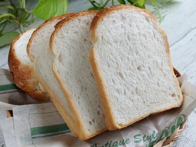 パン 常温保存 夏