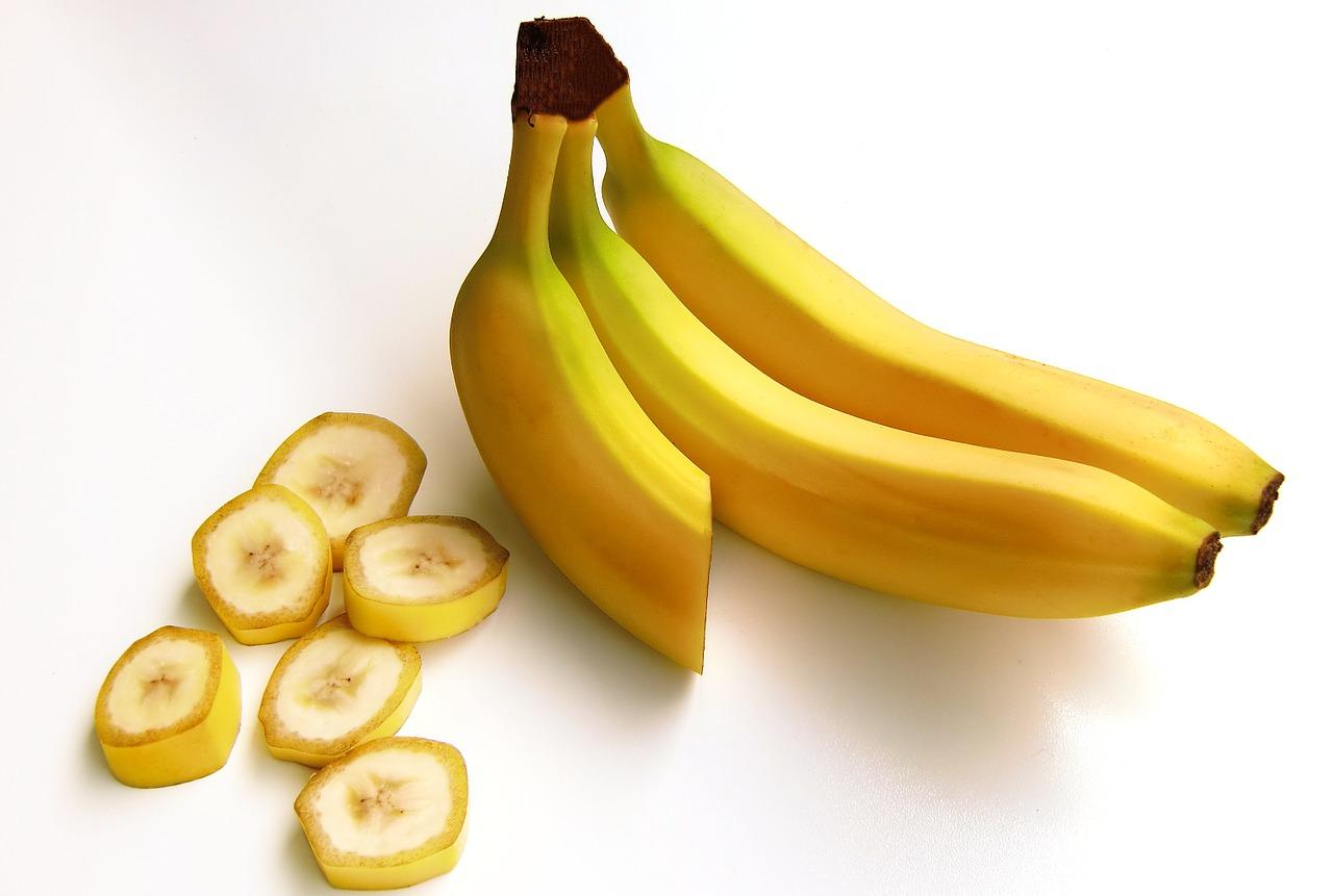 バナナ 常温保存 夏
